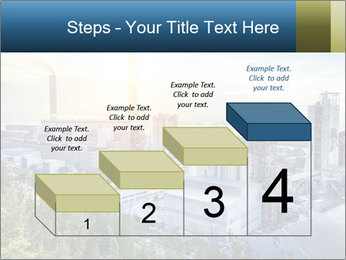 Industrial City PowerPoint Templates - Slide 64