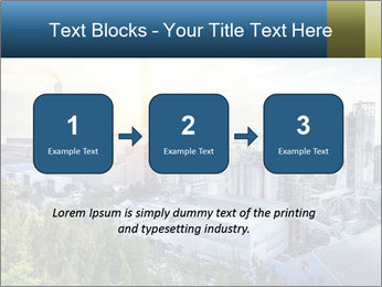 Industrial City PowerPoint Templates - Slide 71