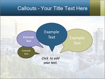 Industrial City PowerPoint Templates - Slide 73