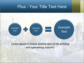 Industrial City PowerPoint Templates - Slide 75