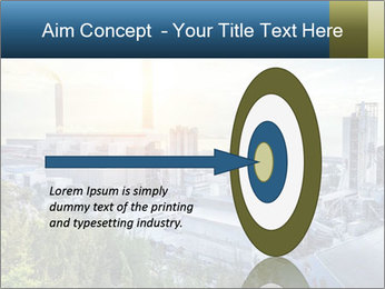 Industrial City PowerPoint Templates - Slide 83