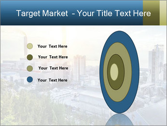 Industrial City PowerPoint Templates - Slide 84