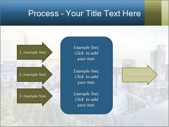 Industrial City PowerPoint Templates - Slide 85