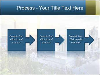 Industrial City PowerPoint Templates - Slide 88