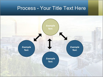 Industrial City PowerPoint Templates - Slide 91