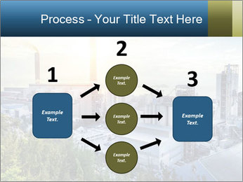 Industrial City PowerPoint Templates - Slide 92
