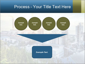 Industrial City PowerPoint Templates - Slide 93