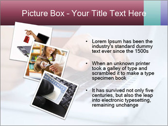 Add To Cart PowerPoint Template - Slide 17