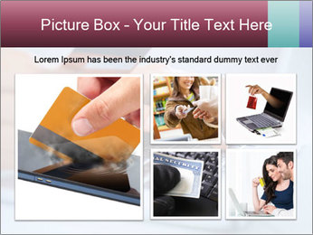 Add To Cart PowerPoint Template - Slide 19