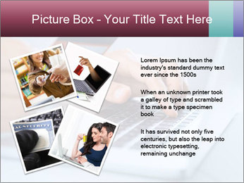Add To Cart PowerPoint Template - Slide 23