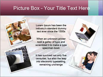 Add To Cart PowerPoint Template - Slide 24