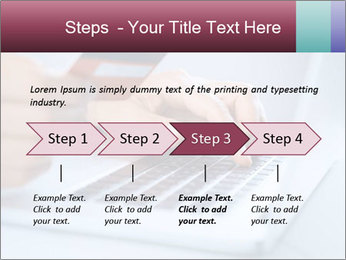 Add To Cart PowerPoint Template - Slide 4