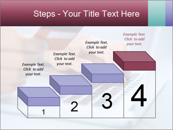 Add To Cart PowerPoint Template - Slide 64