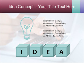 Add To Cart PowerPoint Template - Slide 80