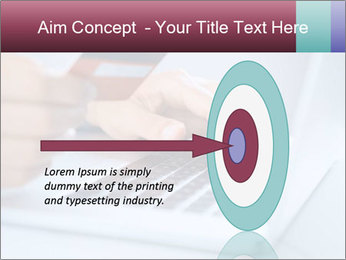 Add To Cart PowerPoint Template - Slide 83
