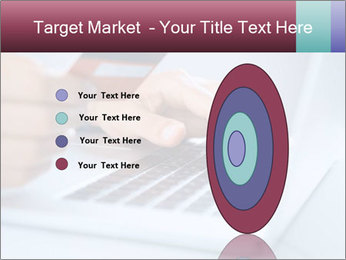 Add To Cart PowerPoint Template - Slide 84