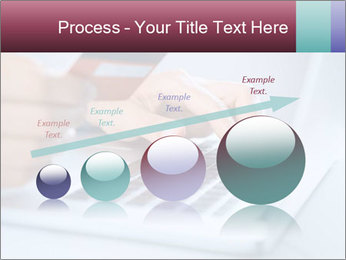 Add To Cart PowerPoint Template - Slide 87