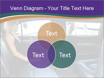 Lady In Limo PowerPoint Templates - Slide 33