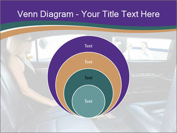 Lady In Limo PowerPoint Templates - Slide 34