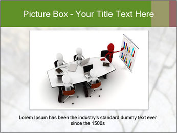 Brown Insect PowerPoint Templates - Slide 16