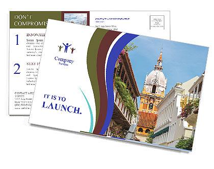 0000091183 Postcard Template