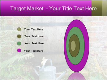Barrel In Backyard PowerPoint Templates - Slide 84