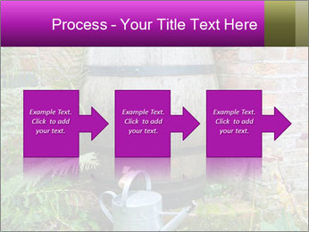 Barrel In Backyard PowerPoint Templates - Slide 88