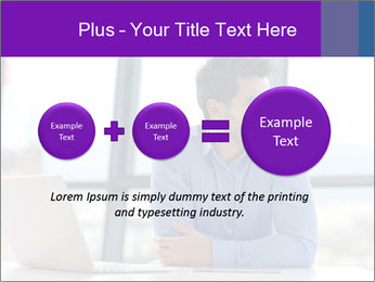 Successful And Handsome Businessman PowerPoint Templates - Slide 75