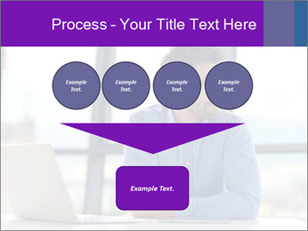 Successful And Handsome Businessman PowerPoint Templates - Slide 93