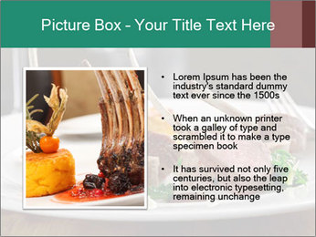 Tasty Ribs PowerPoint Template - Slide 13
