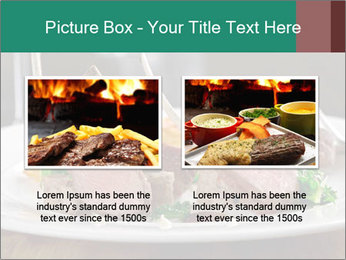 Tasty Ribs PowerPoint Template - Slide 18