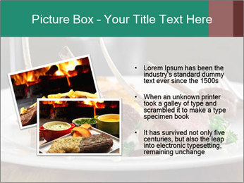 Tasty Ribs PowerPoint Template - Slide 20