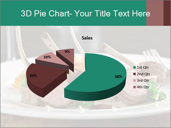 Tasty Ribs PowerPoint Template - Slide 35