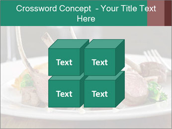 Tasty Ribs PowerPoint Template - Slide 39