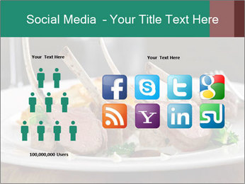 Tasty Ribs PowerPoint Template - Slide 5