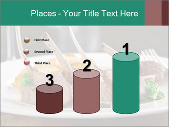 Tasty Ribs PowerPoint Template - Slide 65
