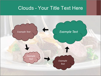 Tasty Ribs PowerPoint Template - Slide 72