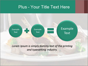 Tasty Ribs PowerPoint Template - Slide 75