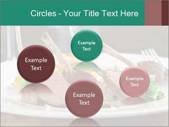 Tasty Ribs PowerPoint Template - Slide 77