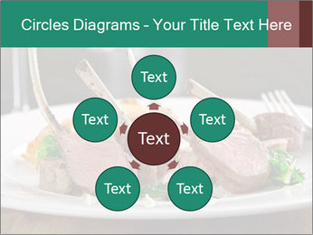 Tasty Ribs PowerPoint Template - Slide 78