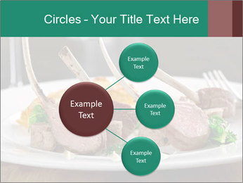 Tasty Ribs PowerPoint Template - Slide 79