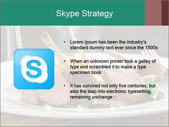 Tasty Ribs PowerPoint Template - Slide 8