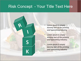 Tasty Ribs PowerPoint Template - Slide 81