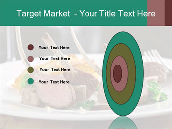 Tasty Ribs PowerPoint Template - Slide 84