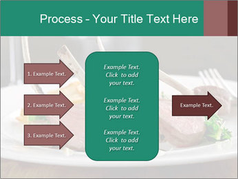 Tasty Ribs PowerPoint Template - Slide 85