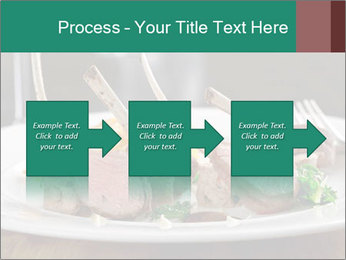 Tasty Ribs PowerPoint Template - Slide 88