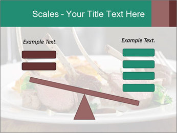 Tasty Ribs PowerPoint Template - Slide 89