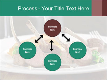 Tasty Ribs PowerPoint Template - Slide 91