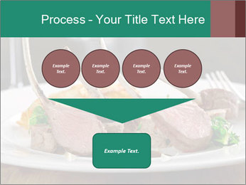 Tasty Ribs PowerPoint Template - Slide 93