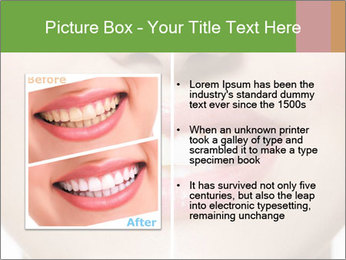 Teeth Before And After PowerPoint Template - Slide 13